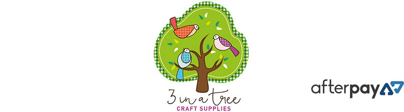 3 in a tree Logo